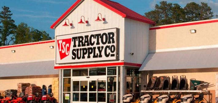 The Tractor Supply Company - Unternehmensanalyse