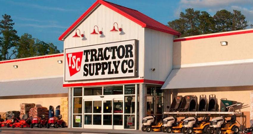 The Tractor Supply Company - Unternehmensanalyse