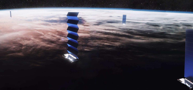 Starlink IPO Pläne - Das SpaceX Spinoff