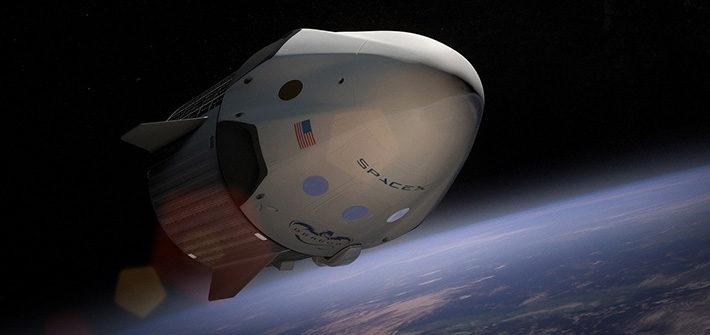 Warum Raumfahrt das nächste große Ding ist investieren aktien börse wikifolio