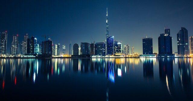 Steuern sparen in Dubai